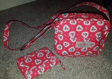 Cath Kidston Cotton Small Bags & Handbags for Women