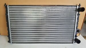 730504 RADIATORE RAFFREDDAMENTO VW GOLF III - RADIATOR