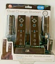 Dual Charge station for Wii