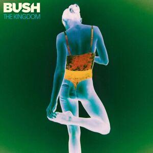 BUSH THE KINGDOM CD (Released July 17th 2020)