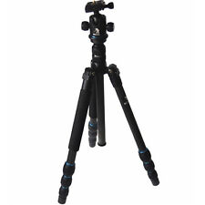 """Beike BK-586 is a Professional tripod 62"""" inch in length and versatile"""