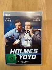 Holmes & Yoyo - Die komplette 13-teilige Kultserie (Pidax Serien-Klassiker)