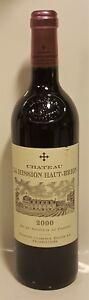 2000 Chateau La Mission Haut – Brion * SENSATION * RAR