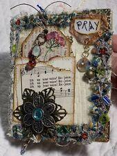 PRAY Junk Journal - Mini