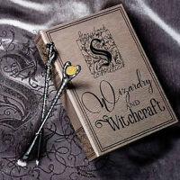 Authentic Storybook Cosmetics Wizardry and Witchcraft Eyeshadow Free Shipping