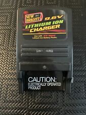 New Bright R/C 9.6 V Lithium Ion Charger