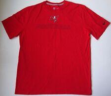 Men's NIKE TAMPA BAY BUCCANEERS Shirt size XL