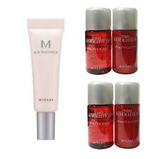 Missha M B.B Boomer Sample 10ml + Time Revolution Vitality Dual Kit 2ea