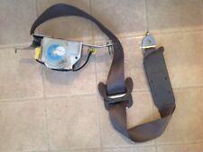 Genuine OEM Left Seat Belts & Parts for Honda Civic for sale