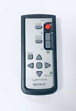 Sony Cybershot Remote Control RMT-DSC1 for Cyber-Shot DSC-H7 DSC-H9 DSC-H50