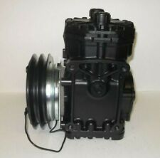 JEEP YORK ON BOARD AIR COMPRESSOR WITH CLUTCH NEW