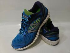NEW BALANCE Support 860v7 Athletic Mens Size 11.5  Blue Running Training Shoes