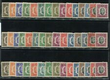 ROC  China 1941  New York Print Sun Yat sen Stamp 15X3=45 Stamps