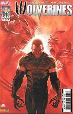 Wolverines N°2 - Panini-Marvel Comics Septembre 2015 - Neuf