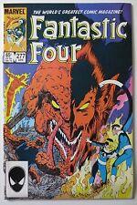 Fantastic Four #277 (Apr 1985, Marvel) (C5342) John Byrne - Doctor Strange