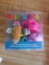 Grip Write Pencil Grip School Supplies
