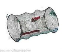 NEW CRAYFISH / PRAWN / CRAB / LIVEBAIT SEA FISHING TRAP