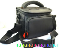 Camera Case Bag for Sony DSC HX100V HX1 NEX-5 5N 5T NEX-3 NEX-C3 HX300 H400 RX10