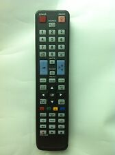 New SAMSUNG Replaced TV Remote BN59-01054A BN5901054 for All Samsung 3D Smart TV