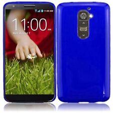 Étuis, housses et coques avec clip bleus LG G2 pour téléphone mobile et assistant personnel (PDA)