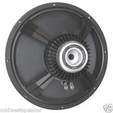 "Eminence KAPPALITE 3015LF-4 15"" Neodymium Pro Audio Speaker 4 ohm FREE SHIPPING!"