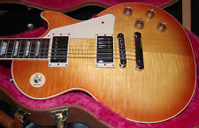 Gibson 2016 Les Paul Traditional LP Premium Light Burst Unplayed! OHSC SAVE!
