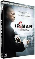 Ip Man : Le combat final // DVD NEUF