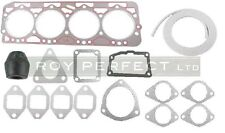 Zetor & Ursus 8011 Crystal Head Gasket Set