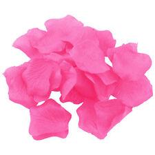 Wedding Pink Rose Petals