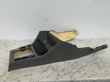 BMW E30 3 series 325i Saloon Grey Manual Gear Surround Centre Console Partition