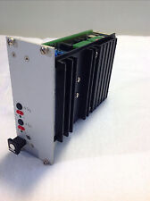 Kniel Power Supply CD 15.1 5V 5A, slightly used