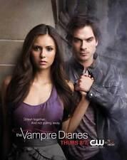 THE VAMPIRE DIARIES (TV) Movie POSTER 11x17 L Candice Accola