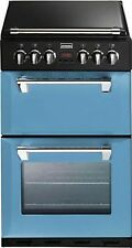 Dual Fuel Stainless Steel Home Cookers