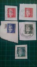 Denmark stamps 2000's Danish stamps