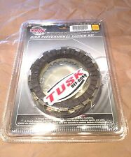 Honda XR250R 1986–1995 Tusk Clutch Kit Steel & Friction Plates