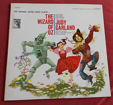 WIZARD OZ OZ LP US BOF OST    JUDY GARLAND