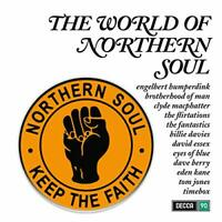 Various Artists - The World Of Northern Soul [VINYL]