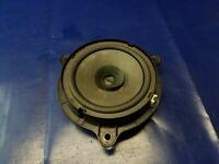 Mazda Bose  Front Door Speaker  2010-2013 Mazda 3 GS1G66960B