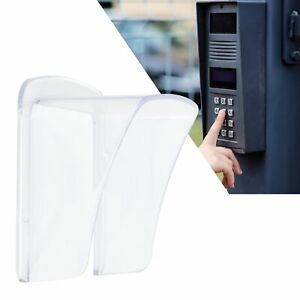 Rain / Sun Cover Shade Shield for Ring Video Doorbell Access Control Keyboards
