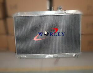 *PRESALE* Radiator For Mazda RX8 FE Series1 13B Renesis 1.3L Petrol 2003-2012 MT