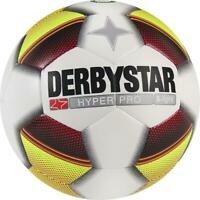 DERBYSTAR Hyper Pro S-Light 290g Fußball E-Jugend F-Jugend Trainingsball Kinder