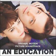 NEW An Education (Audio CD)