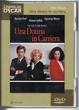 dvd UNA DONNA IN CARRIERA H. FORD M. GRIFFITH S. WEAVER