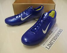 Brand New Nike Mercurial Vapor III FG Deep Royal Blue US11.5 / UK10.5 / 29.5CM