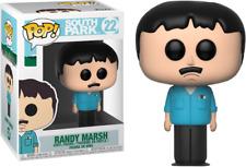 Funko Pop! South Park Randy Marsh #22