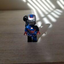 LEGO Marvel 30168 Iron Patriot Exclusive Minifigure