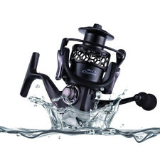 12+1 BB Full Metal Fishing Spinning Reels High Speed Saltwater Freshwater Wheel