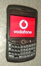 Téléphone Smartphone BlackBerry 8310 CURVE silver gris débloqué tous opérateurs