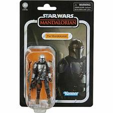 Hasbro Star Wars The Vintage Collection: The Mandalorian - The Mandalorian Figurine (F3114)