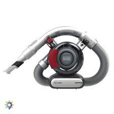 Small Black Decker Vacuum Cleaner Mini Powerful Cordless Car Interior 12V Hand